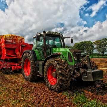 ARiMR: 300 tys. zł na odtworzenie potencjału produkcji rolnej