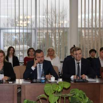 Podsumowanie pierwszego roku kadencji Zarządu Powiatu Radomszczańskiego