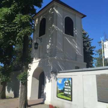 Pieniądze na remont kościołów w powiecie radomszczańskim