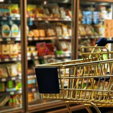 Jak bezpiecznie robić zakupy?