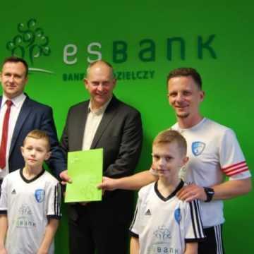 ESBANK  sponsorem głównym RAP Radomsko