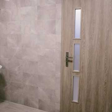 """Bełchatów: nowe szafki i łazienki w """"Ekonomiku"""""""