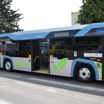 Koniec budowy ronda. Autobusy MPK Radomsko wracają na stałe trasy