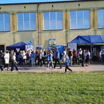 W gminie Ładzice żegnali lato w tanecznym rytmie