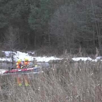 Aktualizacja: Tragedia podczas spływu kajakowego w Zakrzówku Szlacheckim