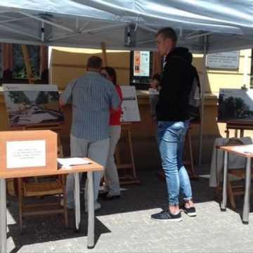 Miejskie konsultacje ws. ulicy Reymonta