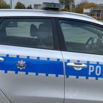 Policjanci odzyskali skradzione we Francji Infiniti Q50