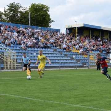RKS Radomsko poznał rywala w Pucharze Polski