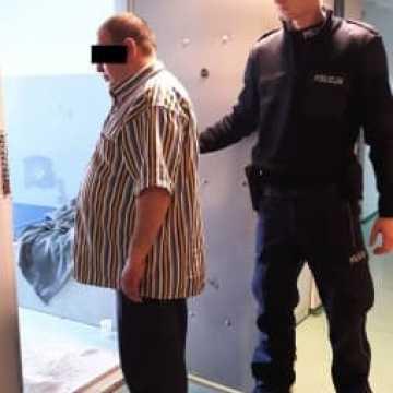 Radomszczański sąd aresztował na 3 miesiące przestępcze trio