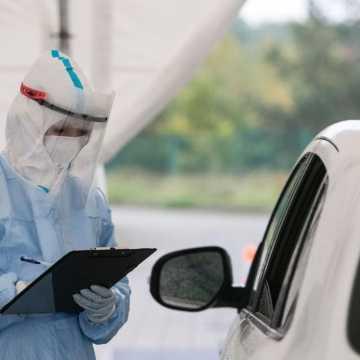 W Łódzkiem odnotowano 496 zakażeń koronawirusem, w pow. radomszczańskim - 28