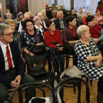 "Koncert kolęd i pastorałek ""Złotej Nutki"""