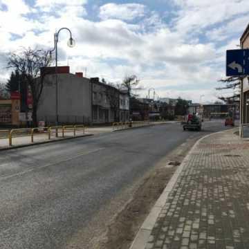 DK91 jedną z najniebezpieczniejszych dróg w Polsce