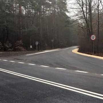 Które powiatowe drogi doczekały się remontu?
