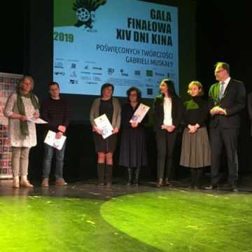 Finałowa Gala XIV Dni Kina 2019