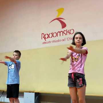 Wakacje z MOSiR w Radomsku