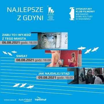 Kino MDK w Radomsku zaprasza. Repertuar od 6 do 12 sierpnia