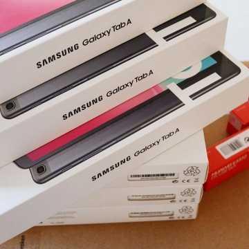 Radomszczańskie starostwo zakupiło komputery i tablety dla uczniów. Wniosek zaakceptowany w całości