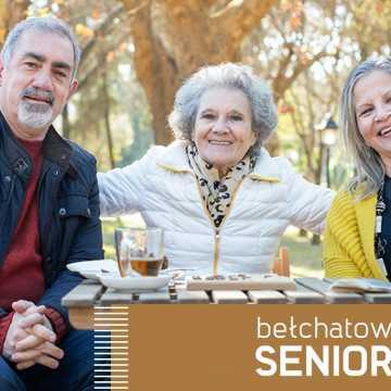 Bełchatowscy seniorzy spotykają się w sieci