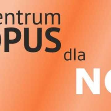 Miasto współpracuje z Centrum OPUS