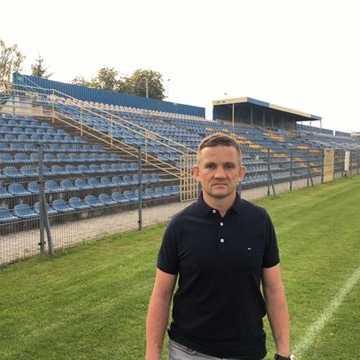 Radosław Pawelec rezygnuje z funkcji prezesa RKS Radomsko