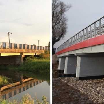 Powiat wyremontuje kolejny most. Tym razem w Rudzie