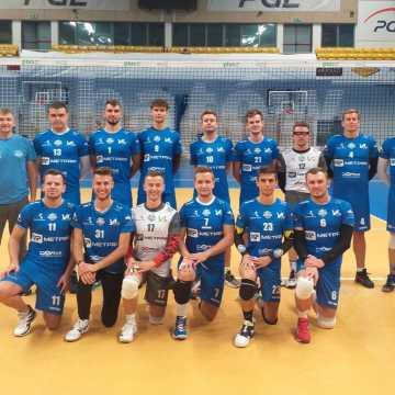 Zawodnicy KS MET PRIM Volley Radomsko zapraszają na inauguracyjny mecz
