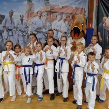 Karatecy z Randori przywożą z Końskich 5 medali