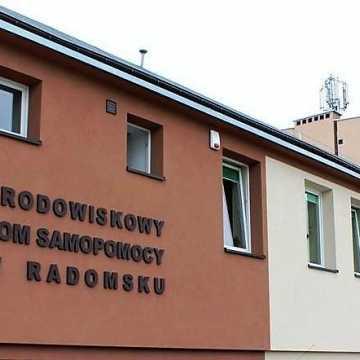 ŚDS w Radomsku będzie samodzielną jednostką i rozszerzy działalność