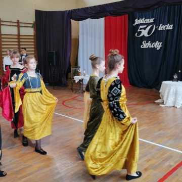 Świętowano jubileusz 50-lecia PSP nr 5 w Radomsku