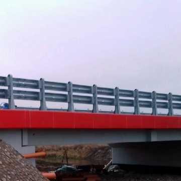 Most w Rudzie już po remoncie