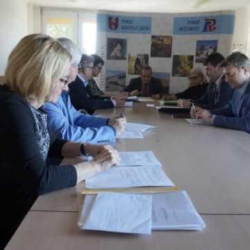 Obradowały rady społeczne szpitala i przychodni Pro Familia