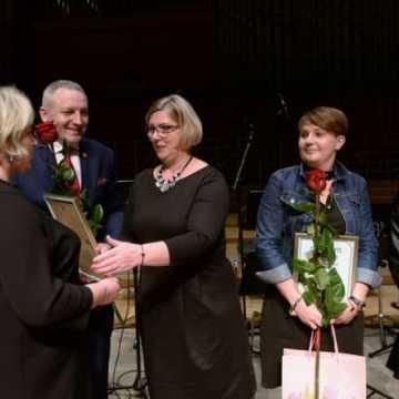 Wyróżnienia dla pracowników radomszczańskiego MOPS