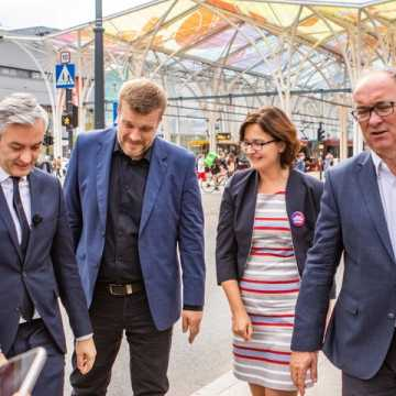 Posłanka Anita Sowińska nie przechodzi do Polski 2050 Szymona Hołowni