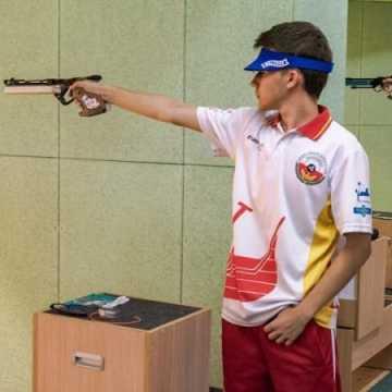 Prezydent Radomska przyznał stypedia sportowe