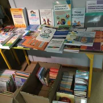 """Konferencja z """"Kształcenia specjalnego"""" w SOSW w Radomsku"""