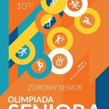 """Seniorzy organizują olimpiadę """"Zdrowy Senior\\\"""