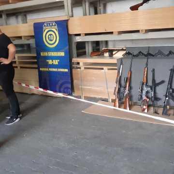 """Kolejne sukcesy pistoleciarzy z OKSS """"10-tka"""""""