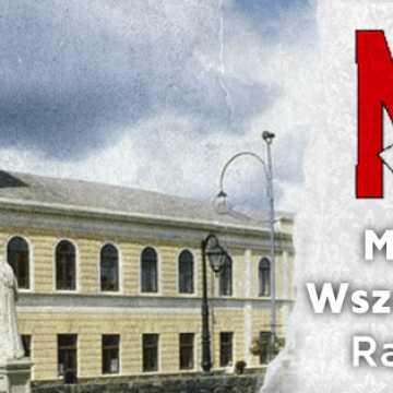 Uroczystości z okazji Powstania Warszawskiego