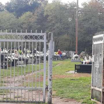 Nie wszystkie cmentarze zostały zamknięte
