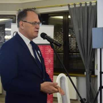 Konferencja Dyrektorów i Kustoszy Muzeów Regionalnych w Radomsku