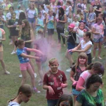 Dni Radomska 2019: Eksplozja Kolorów