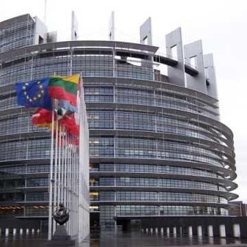 Listy kandydatów do Parlamentu Europejskiego z okręgu łódzkiego