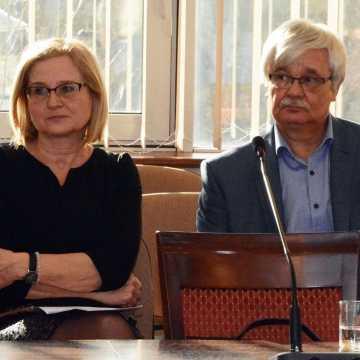 Radni rozmawiali o służbie zdrowia