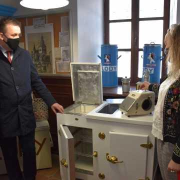 W Piotrkowie Tryb. powstało muzeum lodów