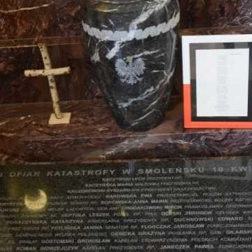10. rocznica katastrofy smoleńskiej. W Radomsku nie będzie oficjalnych obchodów
