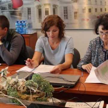 Prezydent zdecyduje o przyszłości topoli przy ul. Żeromskiego w Radomsku