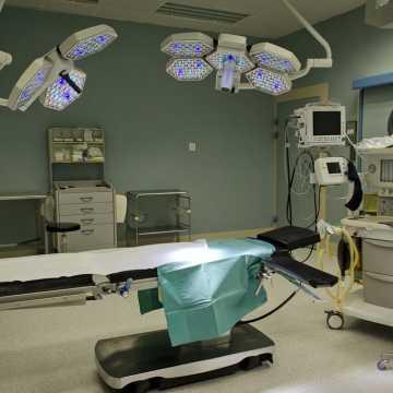 Czy planowe zabiegi w szpitalu w Radomsku zostaną przesunięte na inny termin?