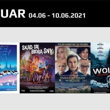 Kino MDK w Radomsku zaprasza. Repertuar od 4 do 10 czerwca