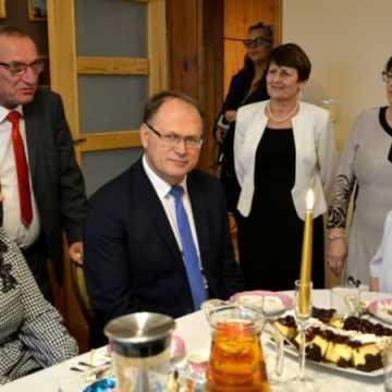 Życzenia z okazji 100 lat dla Pani Władysławy