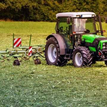 Konkurs Wiedzy Rolniczej 2021